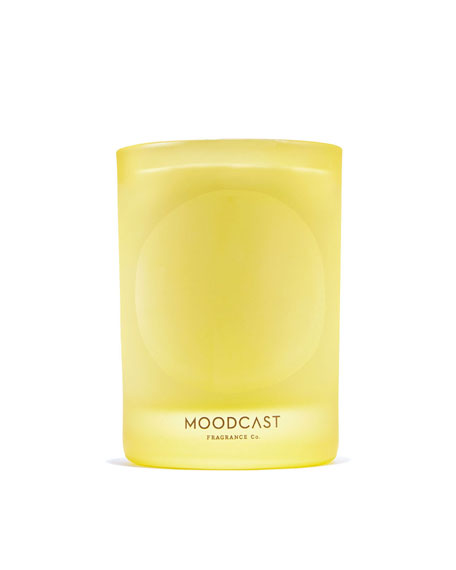 Moodcast Fragrance Co. 8.2 oz. Luminary Scented Candle