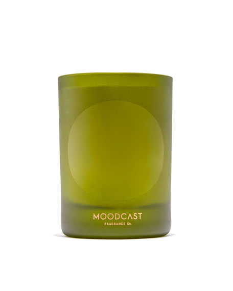 Moodcast Fragrance Co. 8.2 oz. Reveler Scented Candle