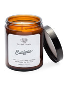 Garden State Eucalyptus Scented Soy Wax Candle
