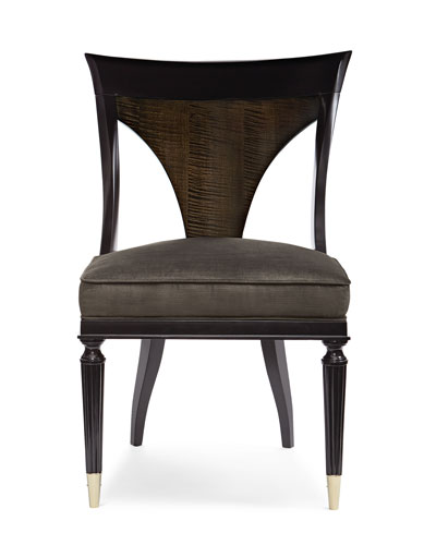 Keeping with Tradition Dining Chair
