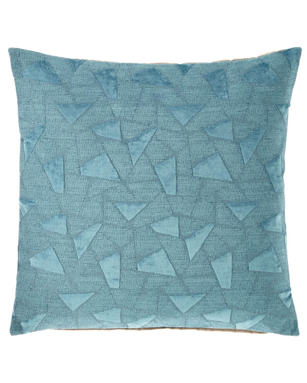Britt Lagoon Decorative Pillow