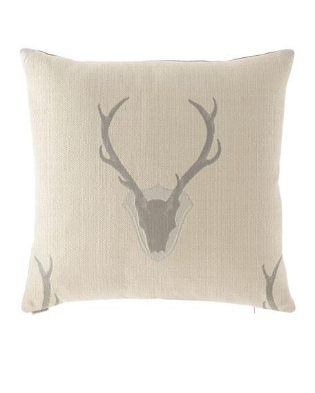 D.V. Kap Home Buck Toss Pillow