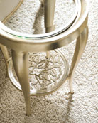caracole Just For You Accent Table