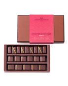 La Maison Du Chocolat Emotion Fruit Gift Box