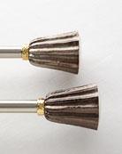 Michael Aram Joshua Tree Rod Set, 66