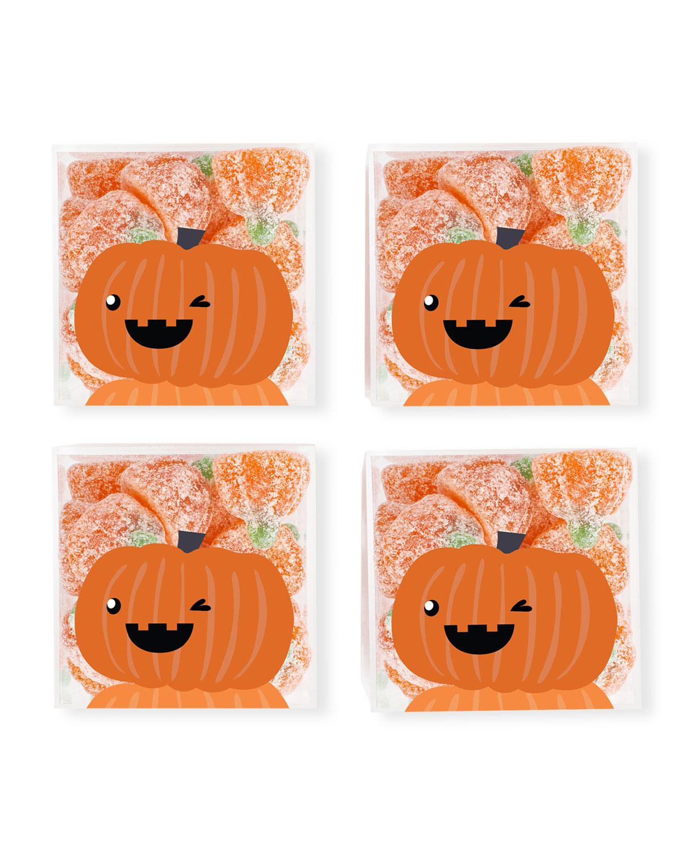 Pumpkin Patch Halloween Candy Bundle, Set of 4