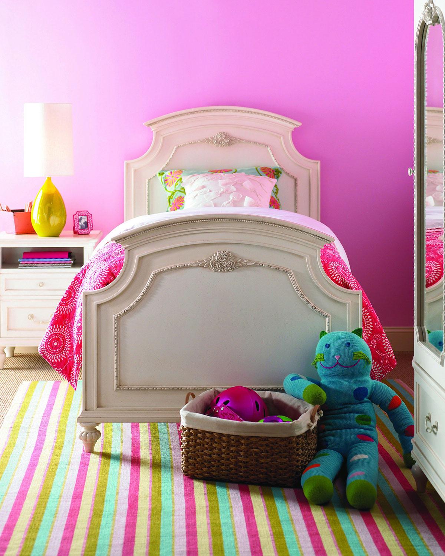 Blake NurseryKids Twin Bed