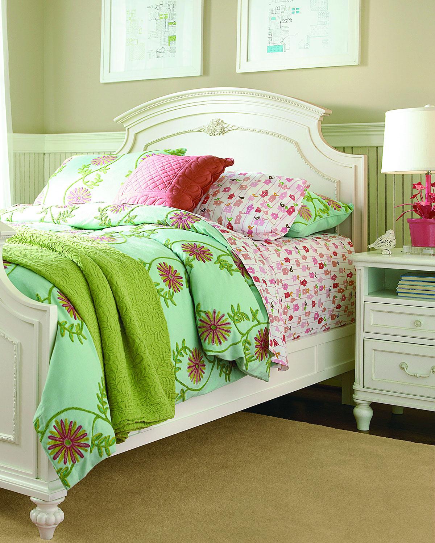Blake NurseryKids Full Bed
