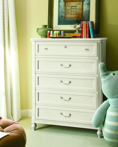 Blake Nursery/Kid's Bedroom Chest