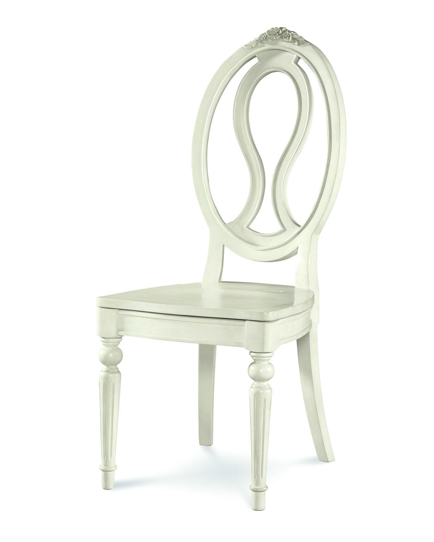 Blake NurseryKids Chair with Storage Seat