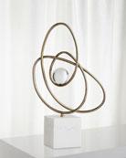 Arteriors Oakley Sculpture