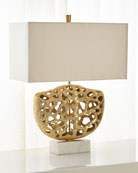 John-Richard Collection Primordial Table Lamp