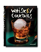 Assouline Whiskey Cocktails Book