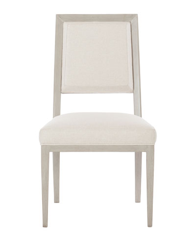 Axiom Upholstered Dining Side Chair (Each)