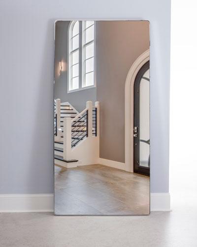Raudel Floor Mirror, 80