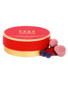 Dylan's Candy Bar Gold Collection Chocolate Covered Cherries