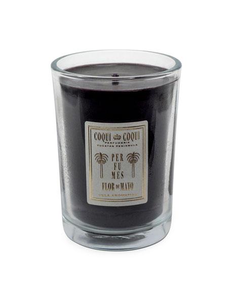 Coqui Coqui 8.5 oz. Flor de Mayo Candle
