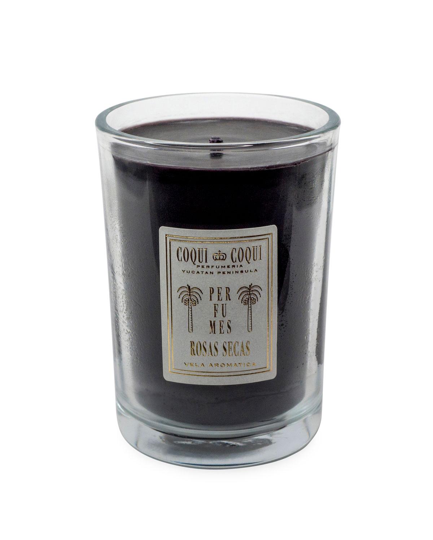 8.5 oz. Rosas Secas Candle