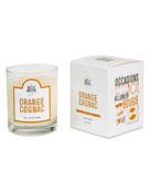 La Belle Meche Orange Cognac Scented Candle, 190