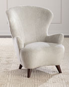 Interlude Home Ollie Chair