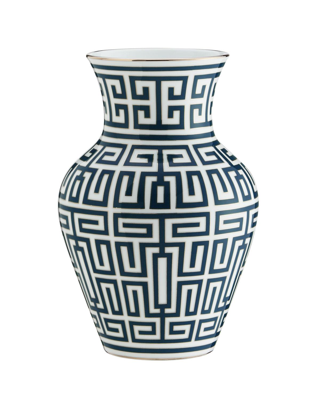 Labirinto Small Ming Vase