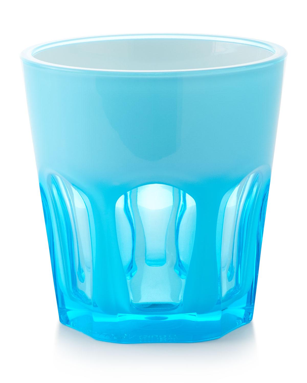 Gulli Acrylic Tumbler, Turquoise
