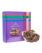 Dylan's Candy Bar Chocolate Covered Pretzels Box