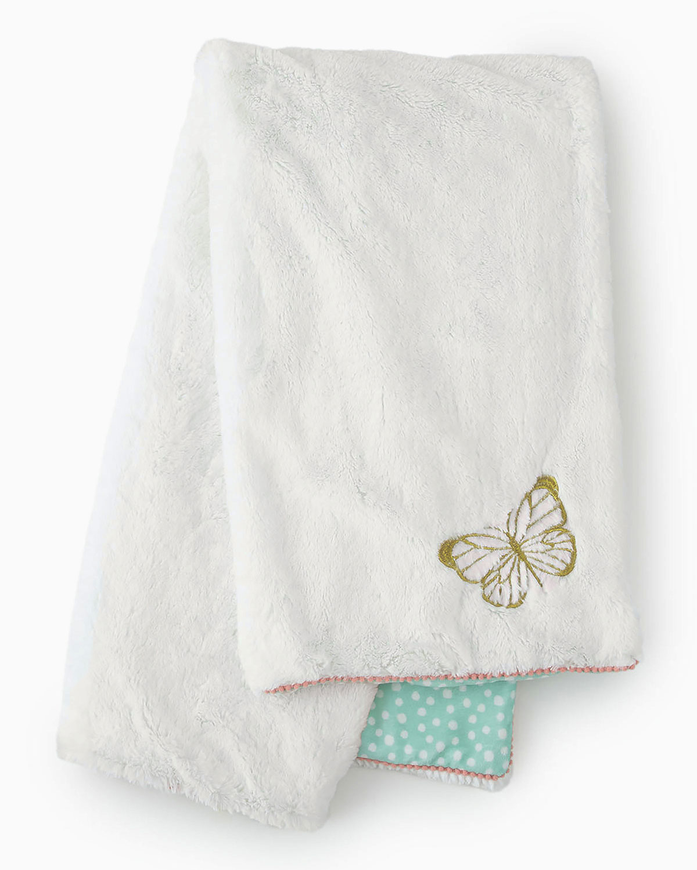 Kids' Charlotte Blanket