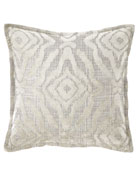 Isabella Collection by Kathy Fielder Jaden Pillow, 18