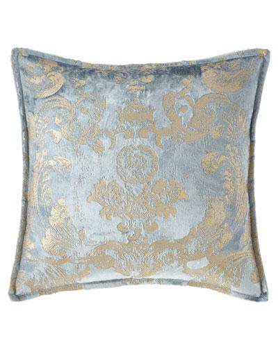 Gabriella Damask Pillow