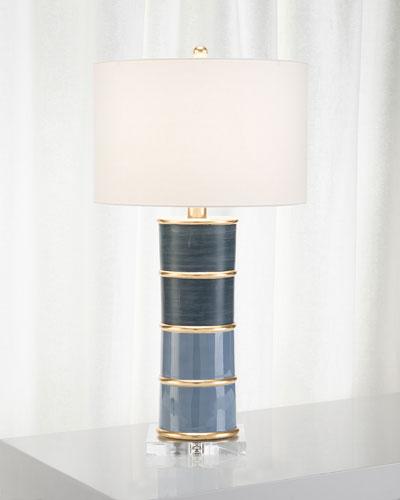 Pillar Table Lamp