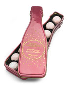 House of Dorchester Prosecco Truffle Tin