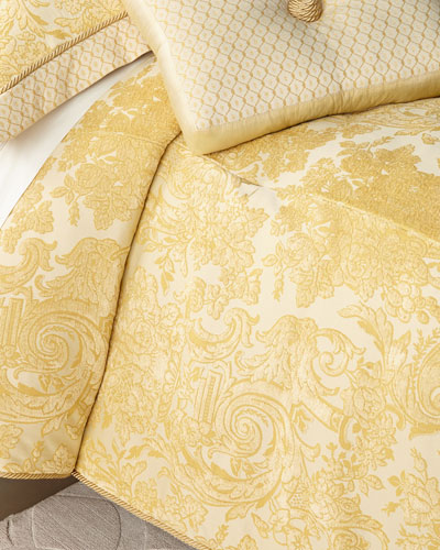 Serafina 3-Piece Queen Comforter Set