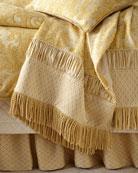 Austin Horn Collection Serafina Throw