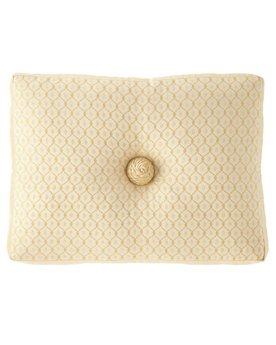 Serafina Boxed Boudoir Pillow, 15