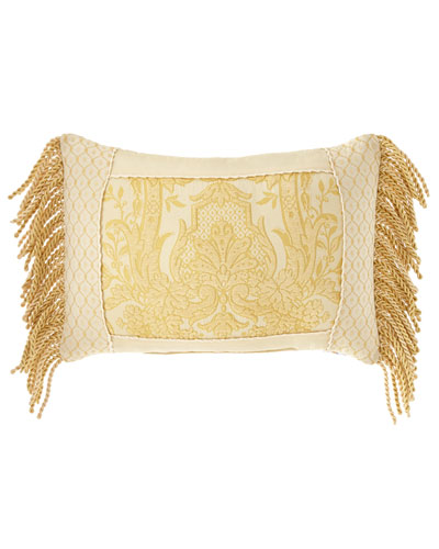 Serafina Boudoir Pillow, 15