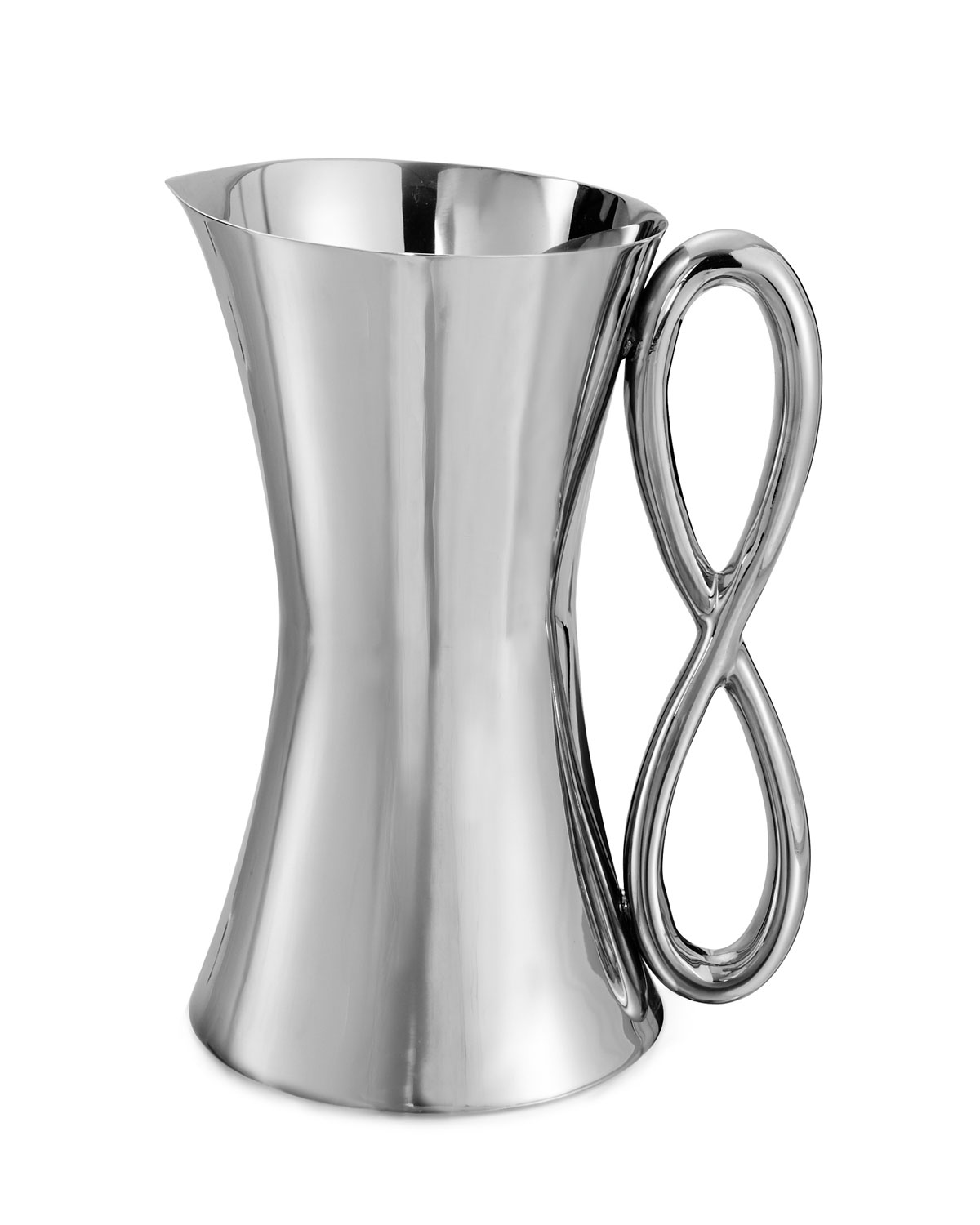 Infinity Pitcher