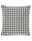 Dian Austin Couture Home Belle Lace Boutique Pillow