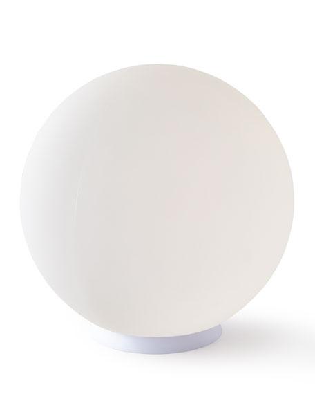 "LED Glowball, 14"""