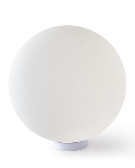"LED Glowball, 20"""