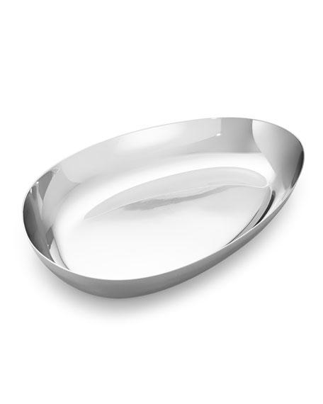 Georg Jensen Sky Stainless Steel Medium Bowl