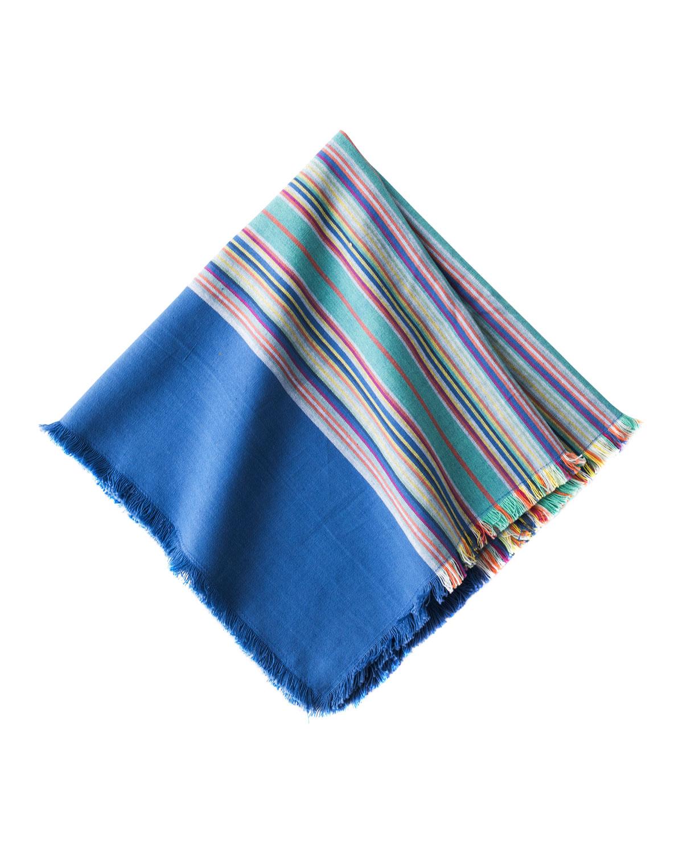 Picnic Multi-Stripe Napkin