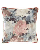 Austin Horn Collection All in Bloom Pillow