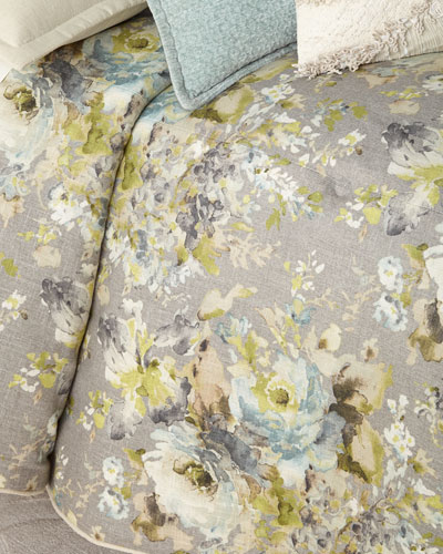 Greystone 3-Piece King Comforter Set