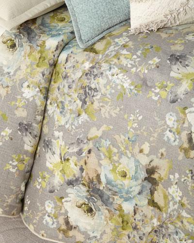 Greystone 3-Piece Queen Comforter Set