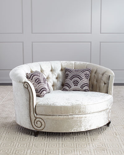 Haily Cuddle Chair