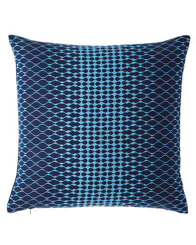 Optic Decorative Pillow