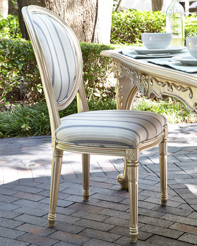 Cove Pebble Dining Chair