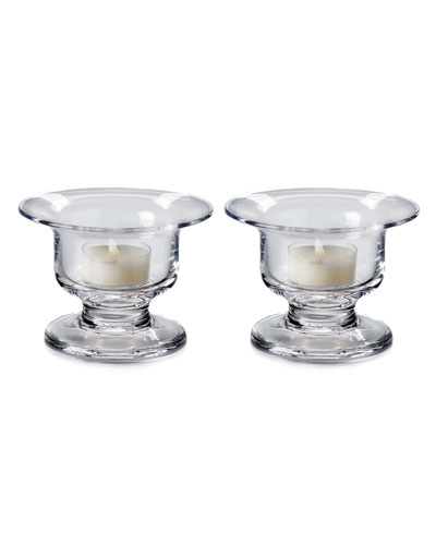 Revere Votives, Set of 2