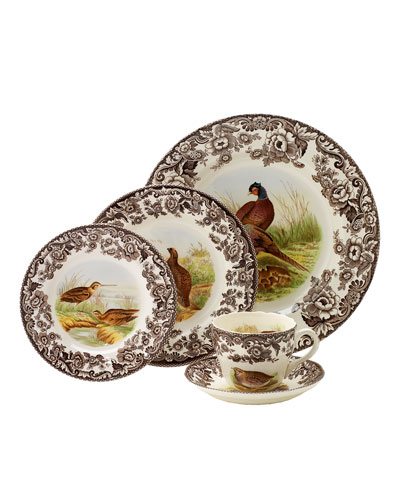 Woodland 5-Pc Place Setting